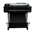 HP DesignJet T520 24-in Printer Downloads