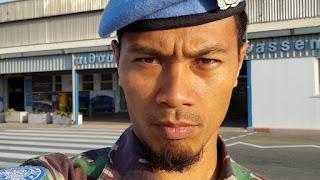 Hayu Ikut Isi Petisi ini, Memelihara Jenggot adalah bagian Ibadah Dalam Islam - Commando