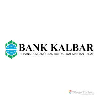 Bank Kalbar Logo vector (.cdr)