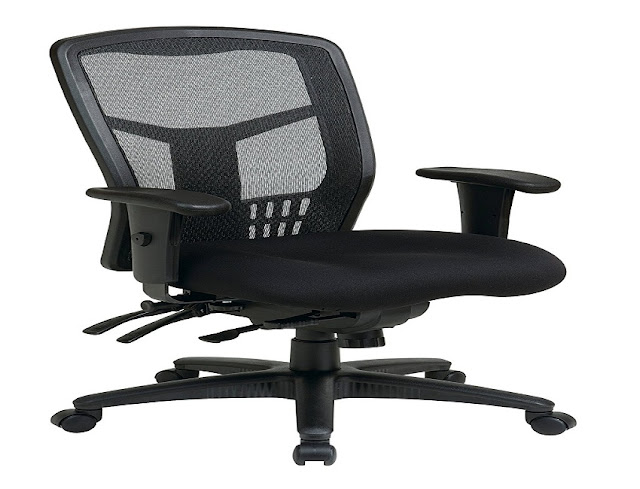 best ergonomic office chairs Derbyshire for sale online