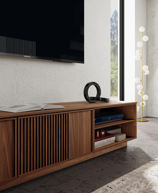 TV Cabinet in Home Decor