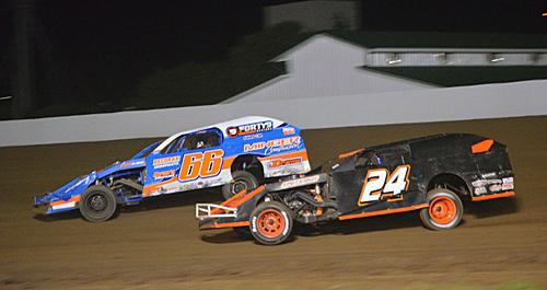Dan Deery Waterloo >> Auto Racing Independent: Fayette County Fairgrounds/Deery Bros Summer Series