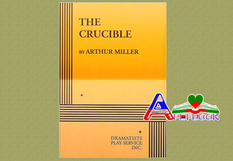 The Crucible Play by Arthur Miller pdf