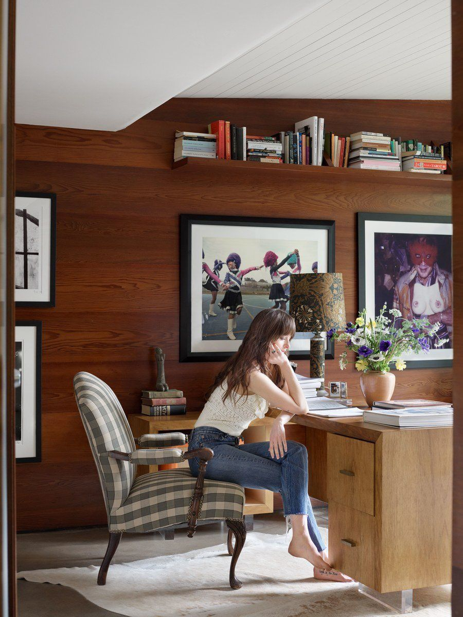 What to do when you have to stay home, Social distancing projctes, DIY, Dakota Johnson house and style