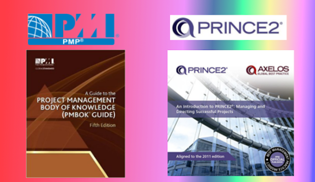 PRINCE2® vs the PMBOK® Guide 7 Edition