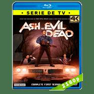 Ash vs Evil Dead Temporada 1 Completa 4K UHD Audio Dual Latino-Ingles
