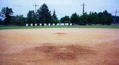 Silvestri's vs Granites A.C. ASA softball field Travis, Staten Island, NY