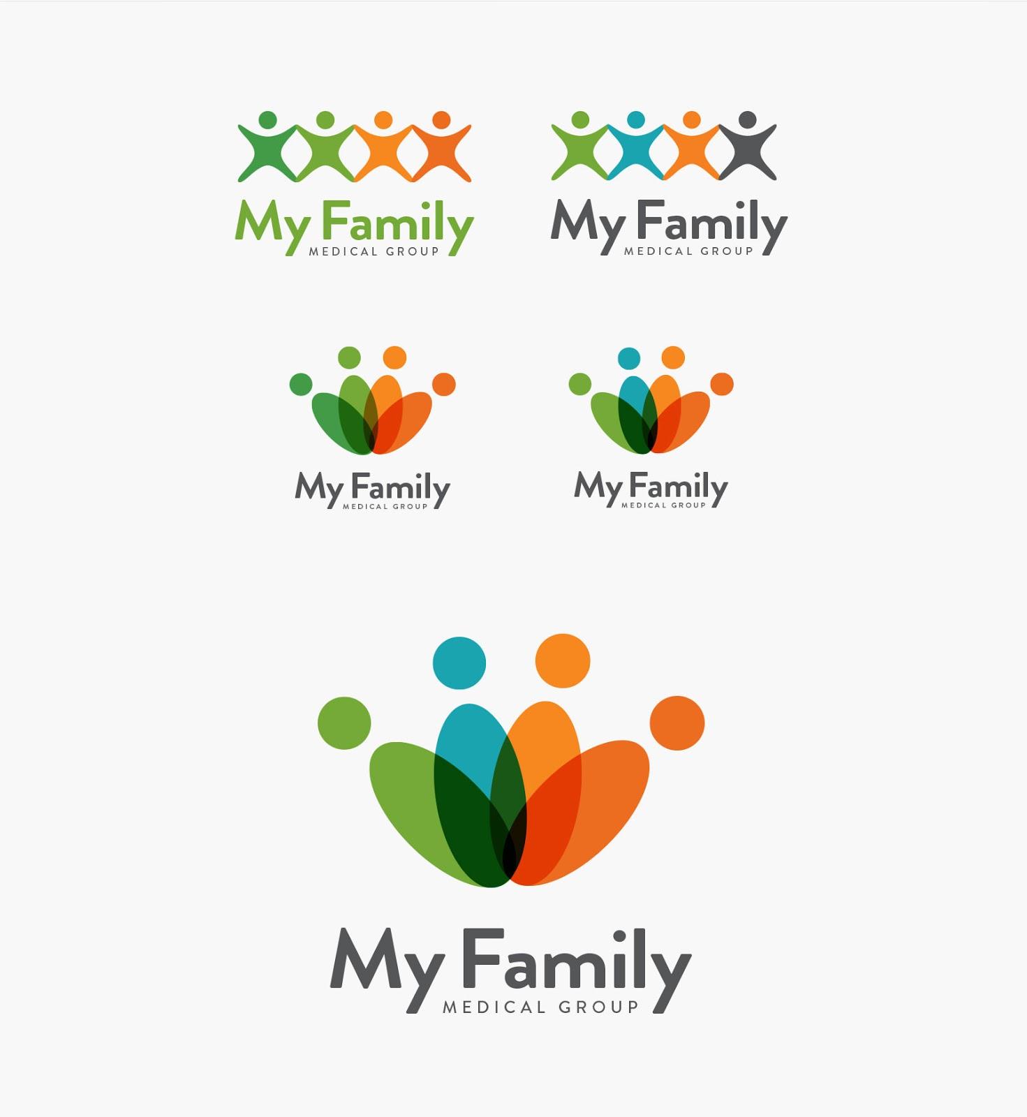 Contoh Logo Family Gathering Blog Bayu Win