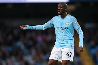 French clubs interested with Man City legend and free agent Yaya Toure