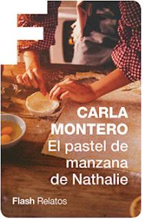 El pastel de manzana de Nathalie