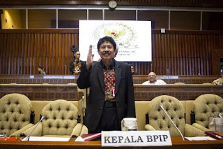 Ketua BPIP