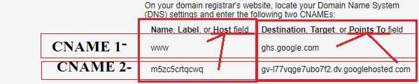 how-to-setup-custom-domain-to-blogger-blogspot-in-hindi-by-wbhindime