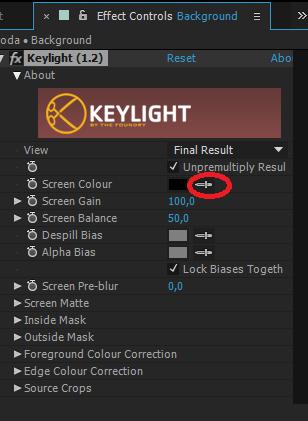 Cara Menghilangkan Green Screen di After Effects