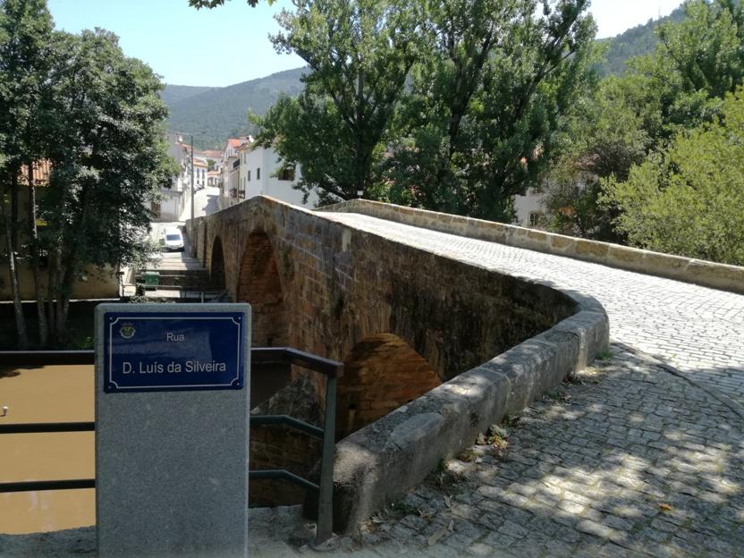 Ponte de Góis