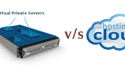 What Is The Difference Between A VPS And A Dedicated Server?