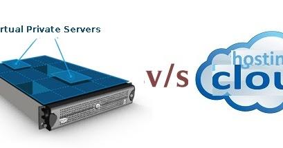 Dedicated server vs vps k c