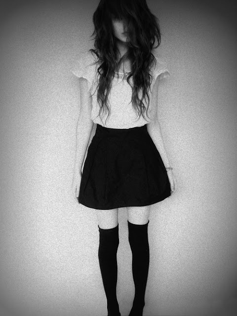 Mademoiselle Mia: Tumblr Thinspo