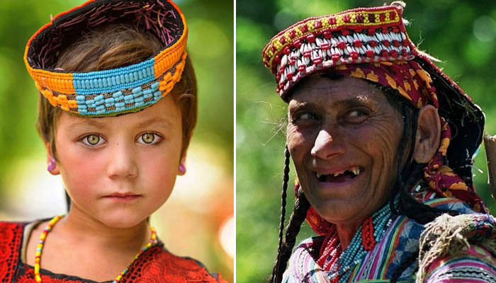 Povo Hunza, Tribo da Longevidade