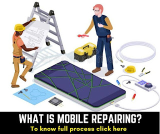What is mobile repairing