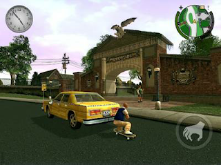 Game bully android apk data