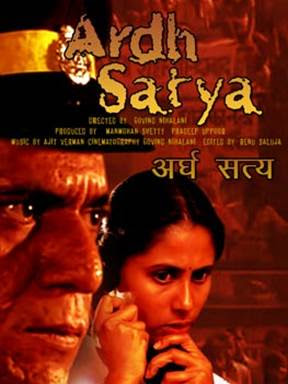 Catch 'Ardh Satya' on 20th August at 10 PM on Zee Classic