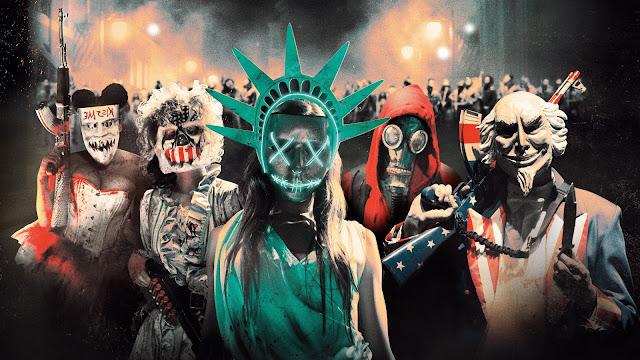 """Universal Pictures anuncia """"Uma Noite de Crime 4"""" para 2018"""
