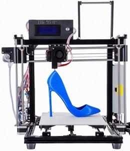 Las Mejores Impresoras 3D Baratas por Menos de 400 euros