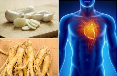 5 Powerful And Effective Herbs For Heart Health