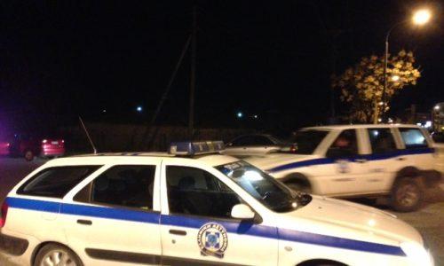 Άμεσα συνελήφθη στο πλαίσιο αναζητήσεων αστυνομικών του Τμήματος Τροχαίας Άρτας, ημεδαπός, για πρόκληση τροχαίου ατυχήματος σωματικών βλαβών με εγκατάλειψη.