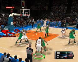 Basketball All -Stars download free games