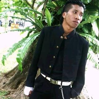 Edi Perfect Seiha - Crows Zero Indonesia