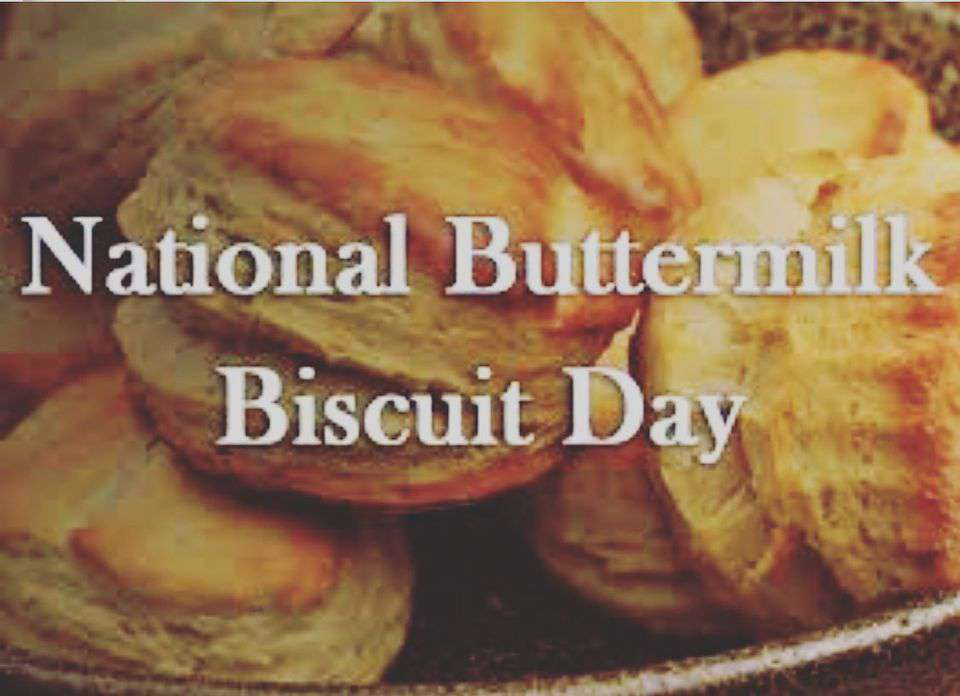 National Buttermilk Biscuit Day Wishes