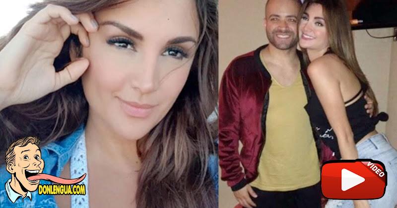 Nacho y Melany reaparecen en las redes luego de un descanso Post-Parto