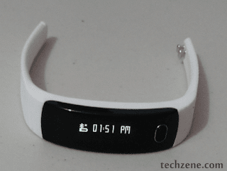 Intex FitRist Unboxing & Handson Review