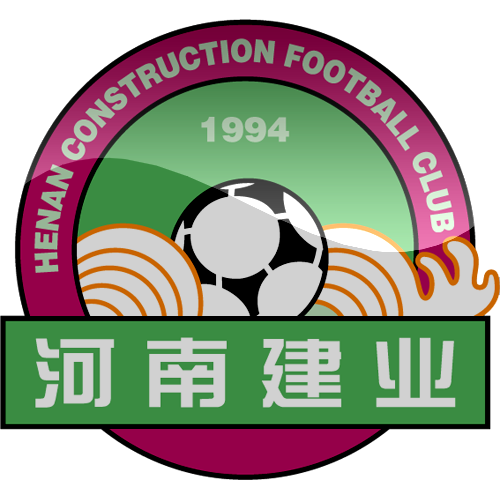 2019 2020 Liste complète des Joueurs du Henan Jianye Saison 2019 - Numéro Jersey - Autre équipes - Liste l'effectif professionnel - Position