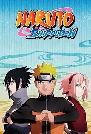 Seriali Naruto Shipoden  0 - 500 Dubluar ne shqip