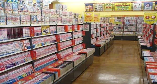 De unde să cumperi Manga în România?