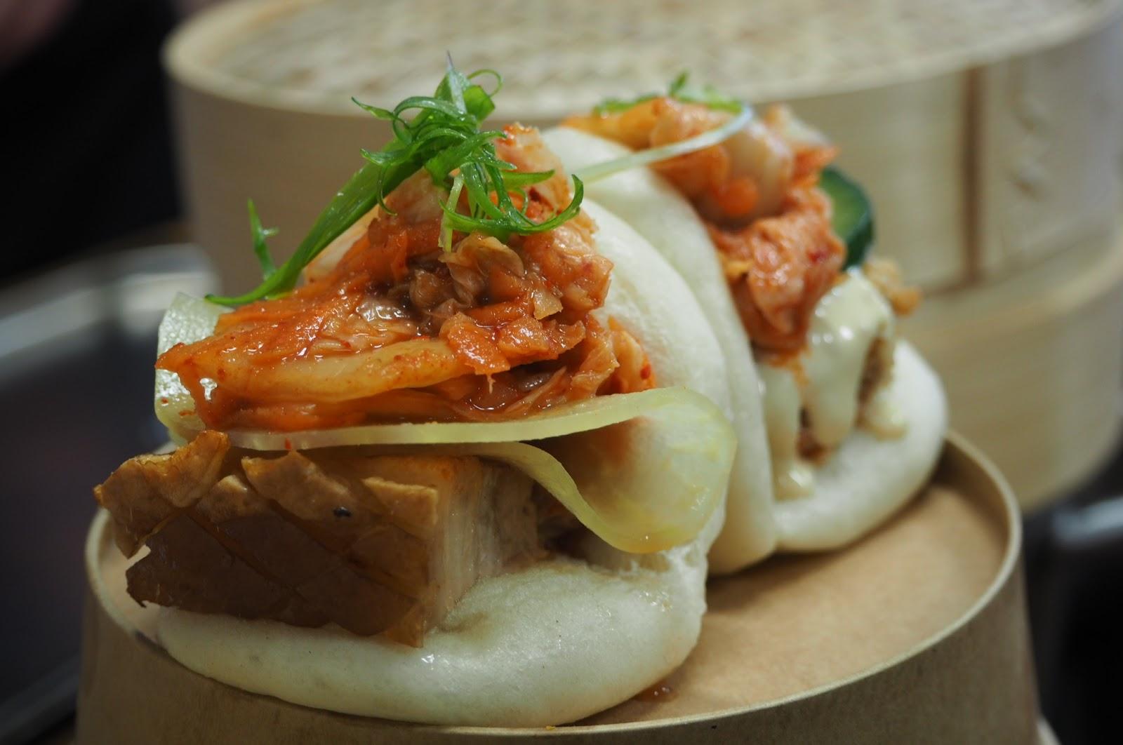 Kimchi – szaleństwo koreańskiej kiszonej kapusty