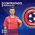 Joaçaba Futsal contrata novo pivô