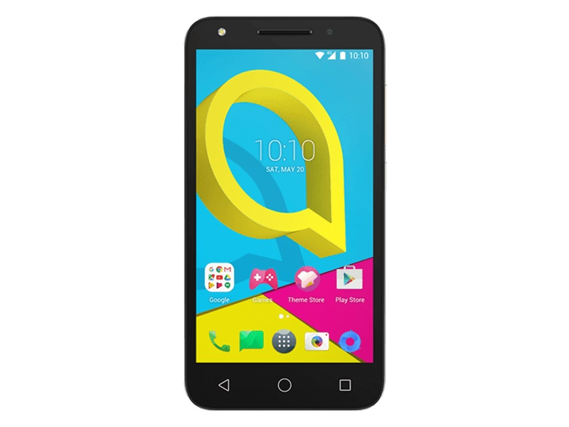 Alcatel U5 3G Lands in PH for only Php3,999