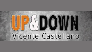 Up & Down - Vicente Castellano