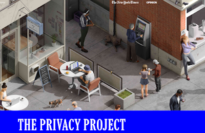 The Privacy Project