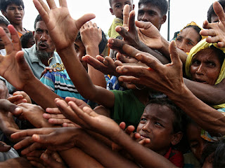 bangladesh-warns-myanmar-over-border-amid-refugee-crisis