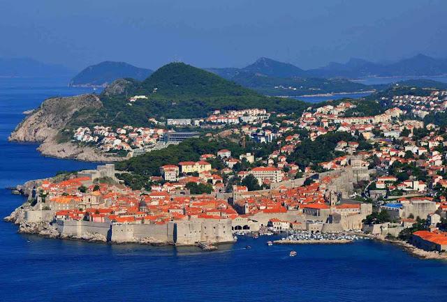Dubrovnik - Croácia