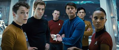 Star Trek 2009 Image 2
