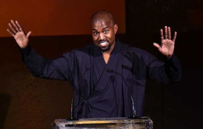 Kanye West drops out of 2020 US presidential race