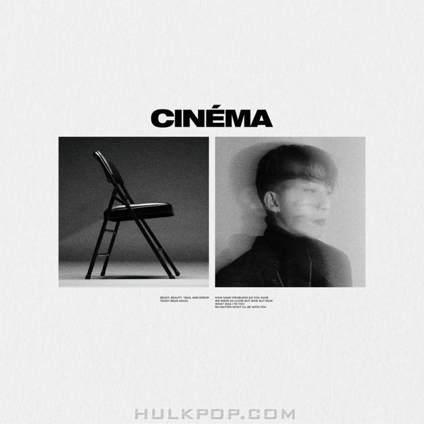 DAVII – CINEMA – EP