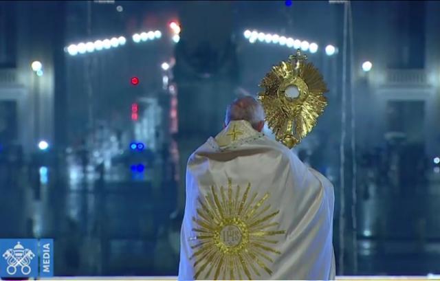 [WYWIAD] Cuda Eucharystyczne