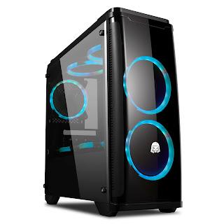 Rekomendasi Case PC Gaming Murah Dibawah 500 Ribu