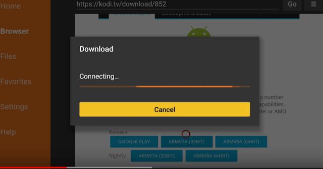 kodi 17.5 download